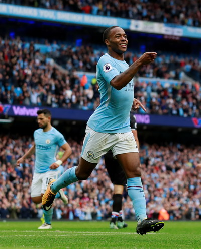 Man City đè bẹp Palace, Lukaku lấy 3 điểm cho Man United - Ảnh 7.