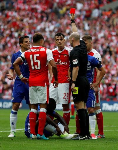 Chelsea khá hơn với chiến dịch Bàn tay sắt của Conte? - Ảnh 5.