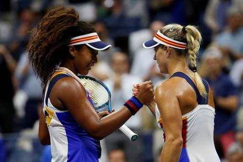 Đương kim vô địch Mỹ mở rộng thua sốc tay vợt 19 tuổi - Ảnh 4.