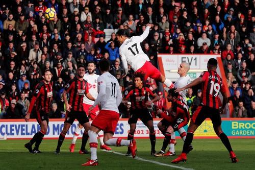Liverpool mua trung vệ đắt nhất thế giới Virgil van Dijk - Ảnh 4.