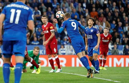 Phù thủy Coutinho tỏa sáng, Liverpool đại phá Leicester - Ảnh 5.