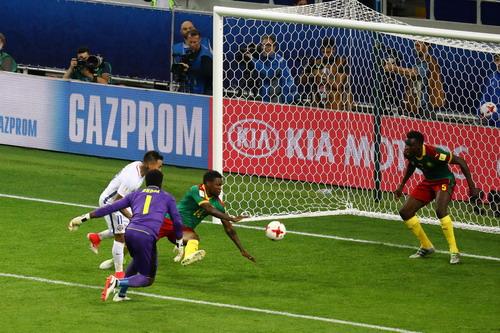 Ronaldo tịt ngòi, Bồ Đào Nha mất điểm trận ra quân - Ảnh 10.