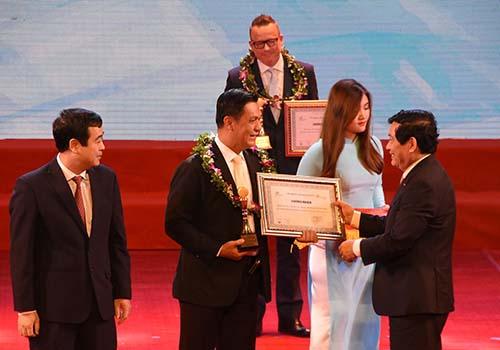 Rex Hotel Saigon - Tự hào Top 10 khách sạn 5 sao hàng đầu Việt Nam - Ảnh 1.