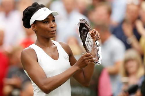 Thắng thần tốc, Muguruza lần đầu đăng quang Wimbledon - Ảnh 7.