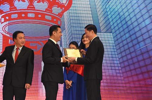 Khách sạn Rex Sài Gòn - Doanh nghiệp phát triển bền vững trên 40 năm - Ảnh 2.