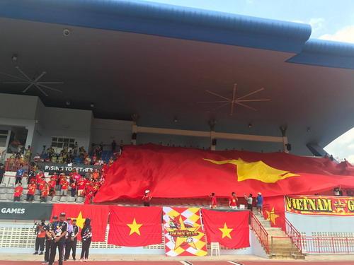 Nữ Việt Nam – Myanmar 3-1: Chiến thắng xứng đáng - Ảnh 13.