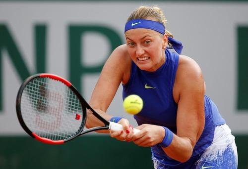 Roland Garros 2017: Số 1 thế giới bị loại trận mở màn - Ảnh 4.