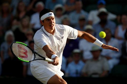 Cả Wimbledon sốc với thất bại của vua Nadal - Ảnh 8.