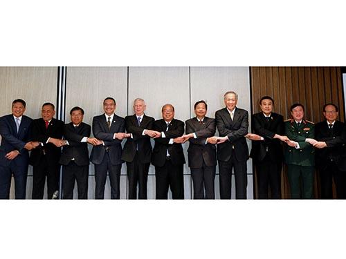 ASEAN và Trung Quốc cần sớm có COC - Ảnh 1.