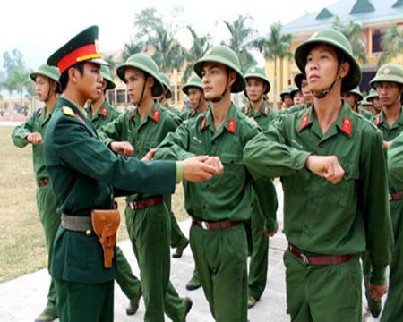 Quy định mới về chế độ nghỉ phép hằng năm đối với sĩ quan quân đội - Ảnh 1.