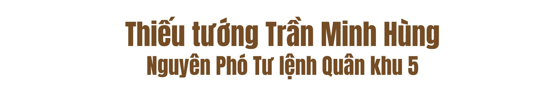 """[eMagazine] Tướng về hưu Đà Nẵng: Vũ """"nhôm"""" từng hăm dọa chủ tịch TP? - Ảnh 5."""