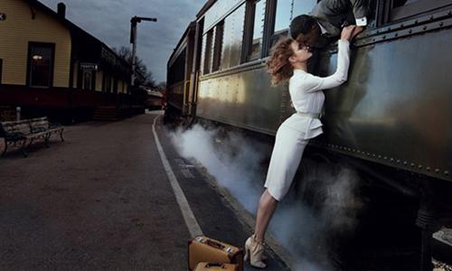 Cuộc đời như một chuyến tàu - Ảnh 1.