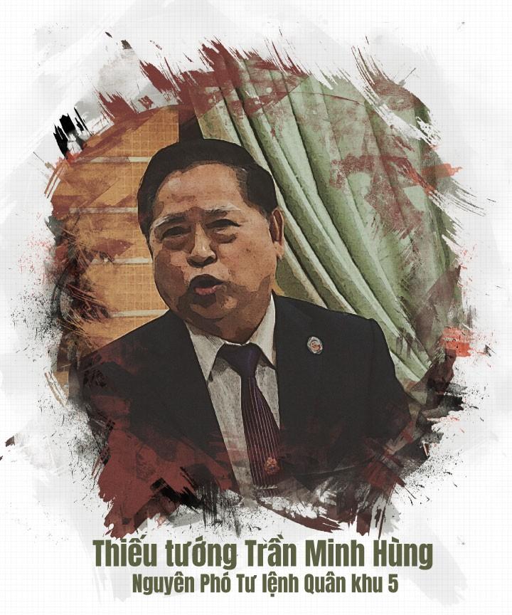 """[eMagazine] Tướng về hưu Đà Nẵng: Vũ """"nhôm"""" từng hăm dọa chủ tịch TP? - Ảnh 6."""
