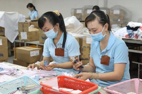 TP HCM cần 28.000 lao động - Ảnh 1.