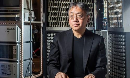Nobel Văn học 2017 trao cho Kazuo Ishiguro - Ảnh 1.