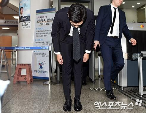 T.O.P (Big Bang) thoát án tù giam - Ảnh 6.