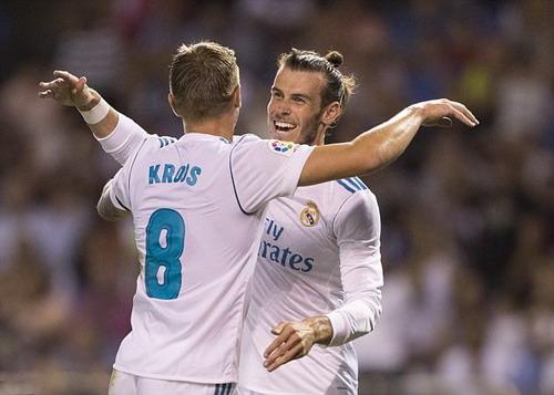 Bốc thăm Champions League: Man United dễ thở, Real Madrid rơi bảng tử thần - Ảnh 3.