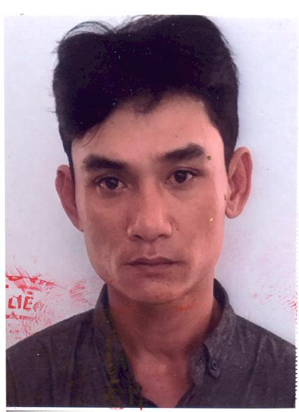 Vĩnh Long truy nã một thanh niên TP HCM