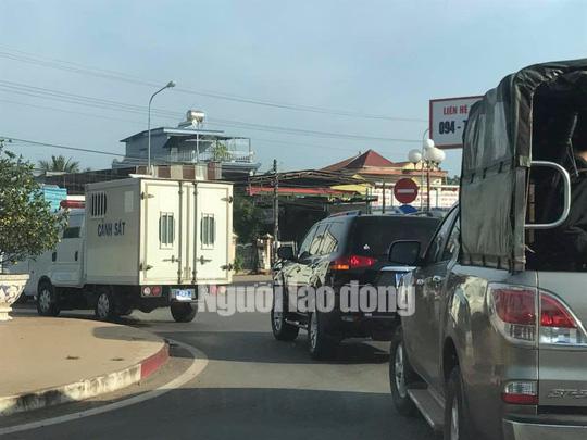Đã thi hành án tử hình Nguyễn Hải Dương - Ảnh 7.