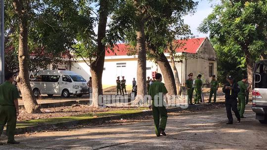 Đã thi hành án tử hình Nguyễn Hải Dương - Ảnh 9.