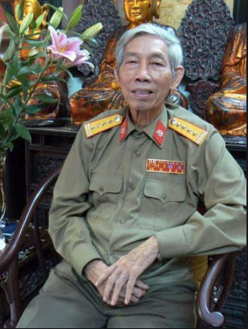 Cố nhạc sĩ Thuận Yến (Ảnh do gia đình cung cấp)