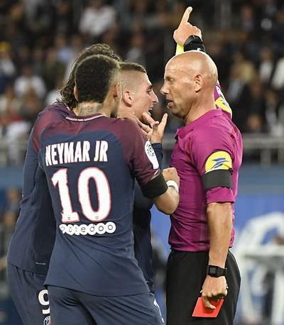 Neymar lại nhảy múa, PSG đè bẹp Toulouse tại Paris - Ảnh 5.