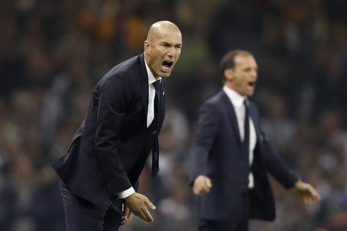 Zinedine Zidane: Đường đến ngôi số 1 thế giới - Ảnh 3.