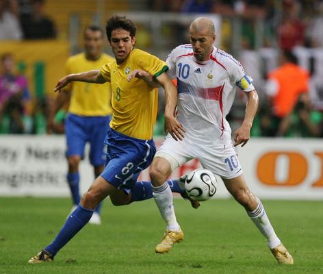 Kaka: Zidane làm HLV thành công là bất ngờ lớn - Ảnh 2.
