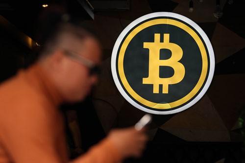 Cần khung pháp lý quản bitcoin - Ảnh 2.