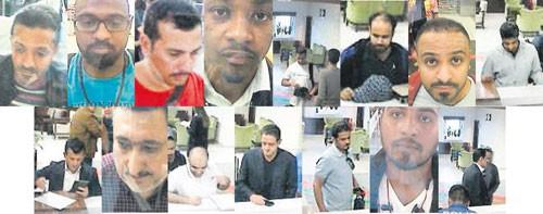 Đằng sau cái chết của nhà báo Ả Rập Saudi: Biệt đội Mãnh hổ - Ảnh 1.