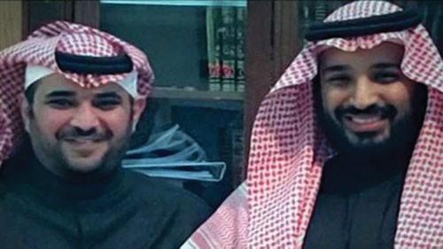 Đằng sau cái chết của nhà báo Ả Rập Saudi: Cuộc gọi Skype tử thần - Ảnh 1.