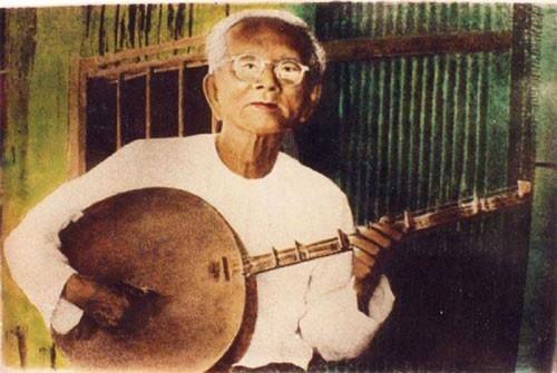 Tự hào viên ngọc cải lương 100 tuổi: Nhớ ơn tác giả Dạ cổ hoài lang - Ảnh 1.