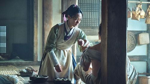 Phim châu Á trở thành tâm điểm của Netflix - Ảnh 1.