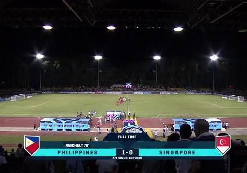 Indonesia và Philippines cùng thắng, bảng B AFF Cup căng như dây đàn - Ảnh 4.