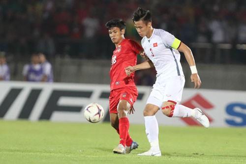 Tuyển thủ Việt Nam đứng đầu danh sách ứng cử đội hình tiêu biểu - Ảnh 4.