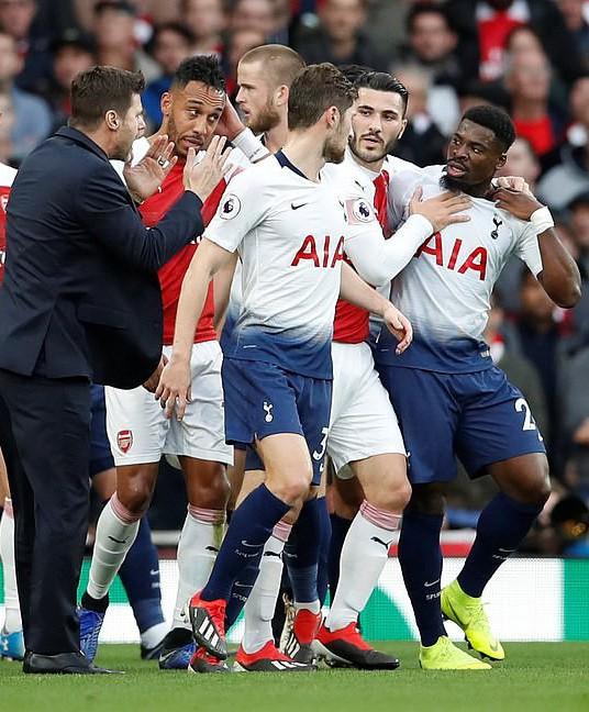 Tottenham – Ajax: Ngựa ô đại chiến Champions League - Ảnh 6.