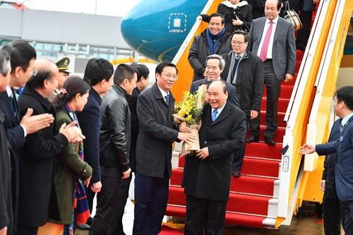 Quảng Ninh chuyển kinh tế từ nâu sang xanh - Ảnh 1.