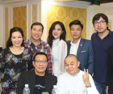 MC Lại Văn Sâm phải xin phép con trai để ra ở riêng - Ảnh 3.