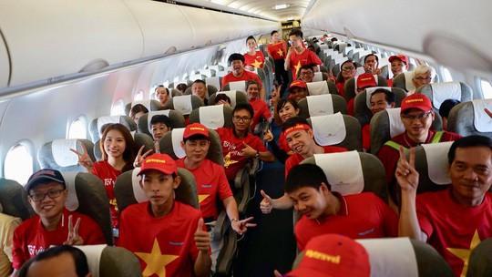 Lưu ý CĐV Việt Nam không kích động CĐV Malaysia khi cổ vũ tuyển Việt Nam đá chung kết - Ảnh 7.