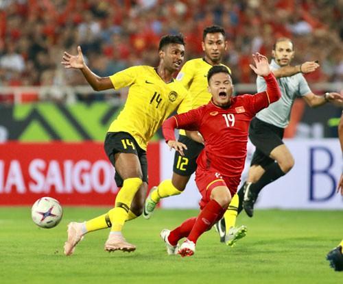 Gặp tuyển Việt Nam, chắc chắn Malaysia sẽ đá rát - Ảnh 1.