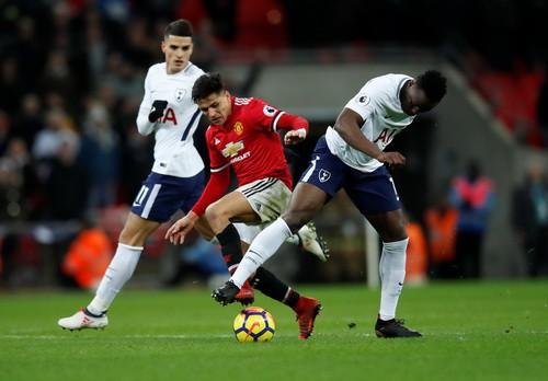 2 sao Man United đối mặt án tù từ Tây Ban Nha - Ảnh 2.