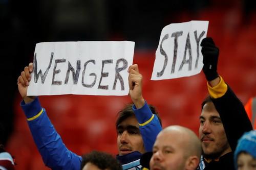 Arsene Wenger tái xuất, làm sếp bóng đá toàn cầu tại FIFA - Ảnh 4.