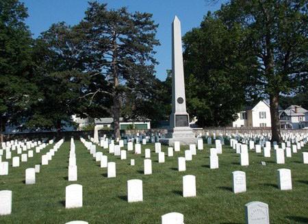 Nghĩa trang quốc gia: Không dành riêng cho quan chức! - Ảnh 1.
