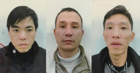 Vụ trộm rinh biệt thự vô tiền khoáng hậu ở Hà Nội - Ảnh 1.