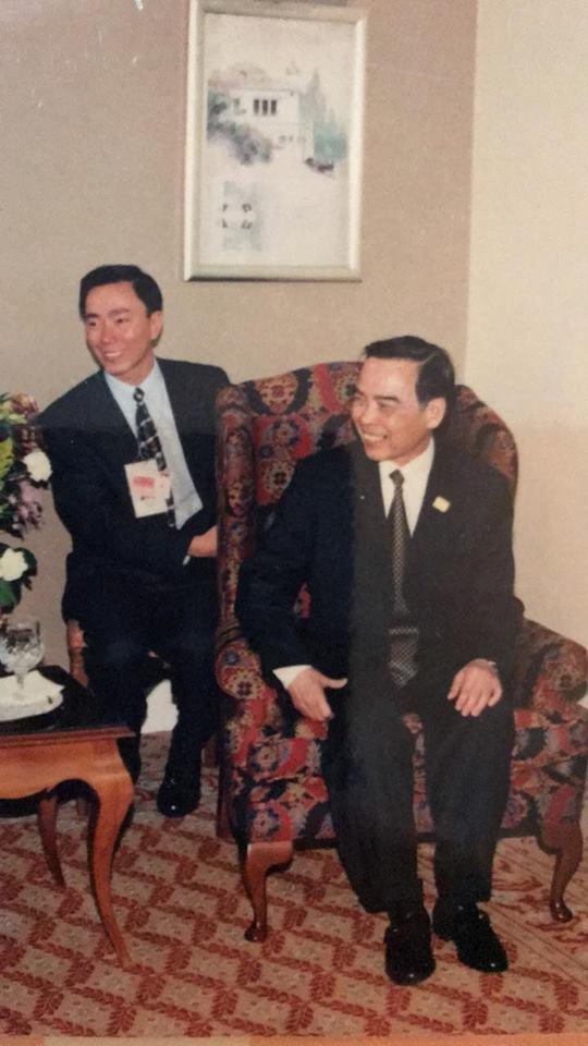 Kỷ niệm khó quên của các nhà ngoại giao với cố Thủ tướng Phan Văn Khải - Ảnh 6.