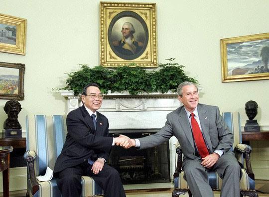 Nguyên Thủ tướng Phan Văn Khải: Con người của cải cách, hội nhập - Ảnh 1.