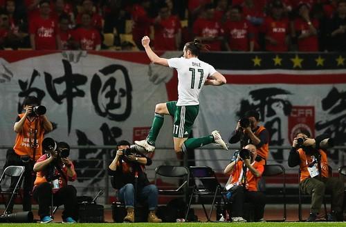 Xứ Wales hạ đẹp Trung Quốc ngày HLV Ryan Giggs ra mắt - Ảnh 1.
