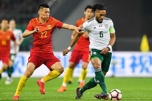 Xứ Wales hạ đẹp Trung Quốc ngày HLV Ryan Giggs ra mắt - Ảnh 2.