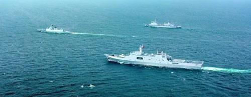Vụ phim Điệp vụ biển Đỏ: Lãnh đạo Bộ VH-TT-DL nói gì? - Ảnh 1.