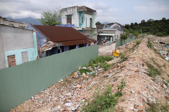 Chủ tịch Đà Nẵng quyết giữ nguyên hiện trạng làng chài Nam Ô - Ảnh 3.